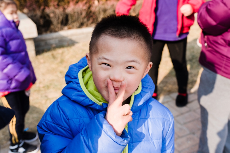 Brody Hu Minpeng 胡闽鹏 ChineseNewYear 18.2.15-1