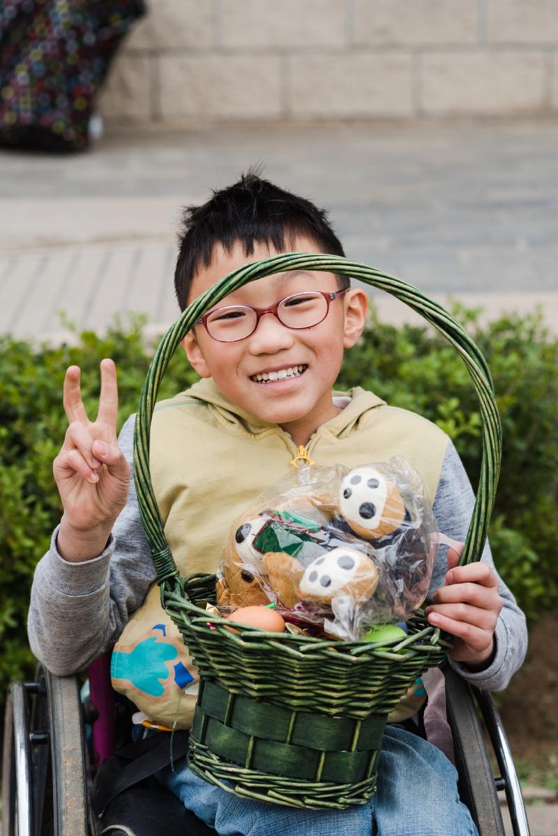Hector Dang Guobu 党国部 EasterEggHunt 18.4.3-7