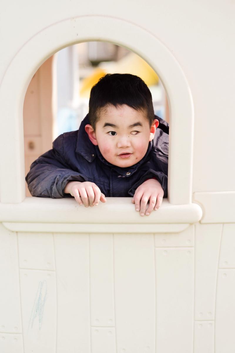 Levi Han Qiannan 韩乾南 18.3.5-5